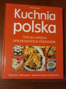 Kuchnie świata I Regionalne Antykwariat Oto Książka 24