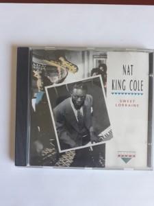 Nat King Cole Sweet Lorraine Classic Jazz