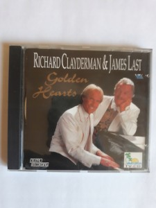 Richard Clayderman James Last Golden Hearts