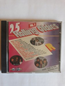 25 Rolling Oldies vol 5