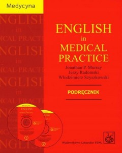 MURRAY ENGLISH IN MEDICAL PRACTICE + 2 CD NOWA