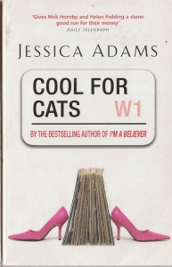 ADAMS COOL FOR CATS OPIS TANIO BDB FAKTURA