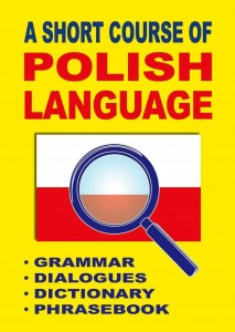 A SHORT COURSE OF POLISH LANGUAGE NOWA TANIO FV