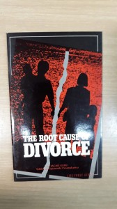 JAGAD GURU THE ROOT CAUSE OF DIVORCE