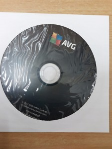 AVG INTERNET SECURITY 2017 1 USER ANTYWIRUS TANIO