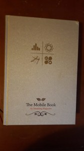 THE MOBILE BOOK BY SMASHING MAGAZINE STAN BDB