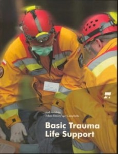 CAMPBELL BASIC TRAUMA LIFE SUPPORT NOWA FAKTURA