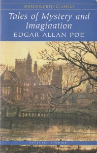 ALLAN POE TALES OF MYSTERY AND IMAGINATION OPIS FV