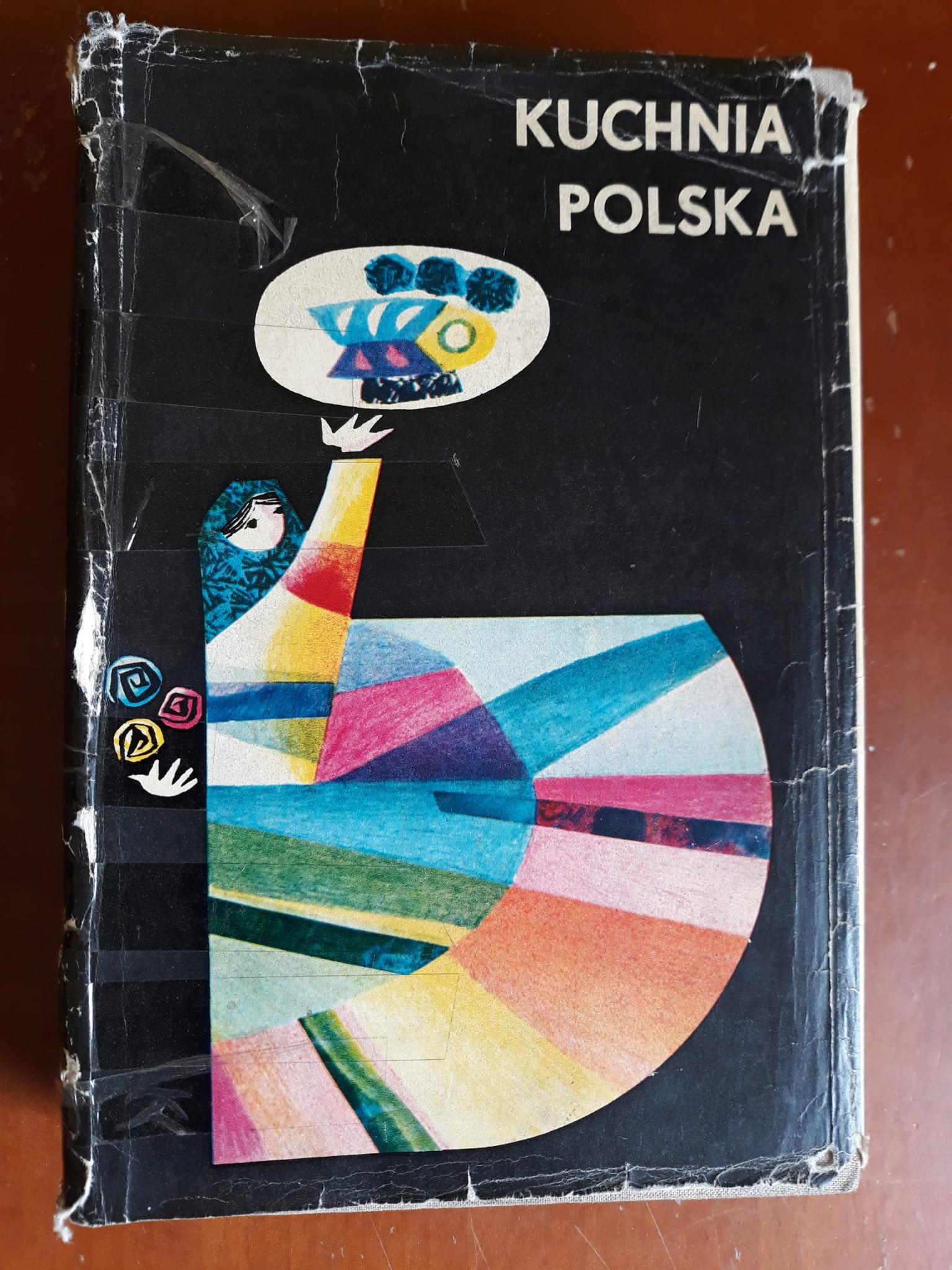 Berger Kuchnia Polska Faktura Opis